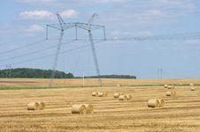 Free Rural Landscape Stock Images - 21475414