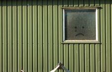 Free Crying Smile Stock Image - 21476321