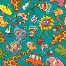 Free Toys Stock Image - 21478981