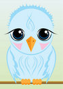 Free Small Blue Bird Stock Photos - 21486693