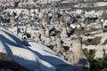 Free Cappadocia Royalty Free Stock Images - 21495279