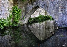 Free San Gimignano Medieval Fountain, Italy Royalty Free Stock Photo - 21491495