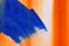 Free Abstract Paint Stock Images - 21493314