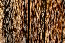 The Texture Of Old Wood. Stock Photography
