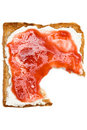 Free Breakfast Toast Royalty Free Stock Image - 2159896