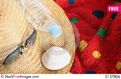 Free Holiday In Summer 2 Royalty Free Stock Image - 2157806