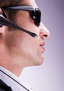 Free Business Man Stock Photos - 2150533