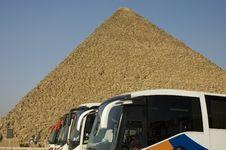 Free Pyramids Stock Photo - 2150980