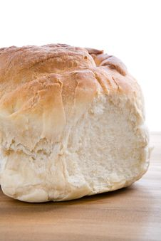 Free Peasant Bread Royalty Free Stock Image - 2152116