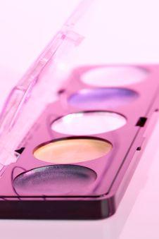 Free Eyeshadow Stock Photos - 2155133