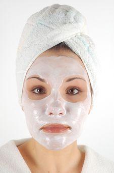 Free Beauty Mask 21 Stock Photo - 2155370
