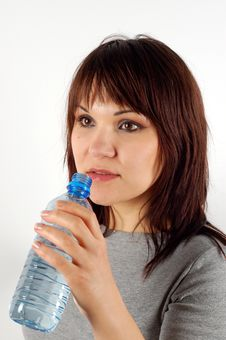 Free Drinking Water 3 Stock Image - 2155481