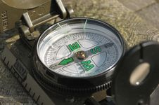 Free Compass Stock Images - 2155844