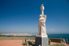 Free Cabrillo National Monument Royalty Free Stock Photo - 2155915