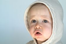 Free Sweater Baby Stock Images - 2157184