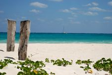 Free CARIBBEAN View Royalty Free Stock Photography - 2157197