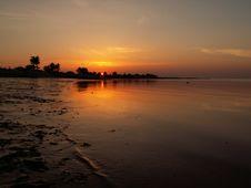 Free Sunrise Stock Photography - 2157742