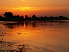 Free Sunrise Stock Images - 2157744