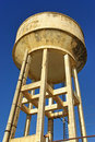 Free Emergency Water Tank Royalty Free Stock Photography - 21500837