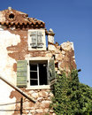 Free Part Of Ruin House Stock Images - 21509384