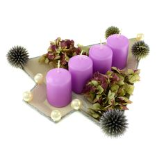 Free Christmas Wreath Royalty Free Stock Image - 21507756