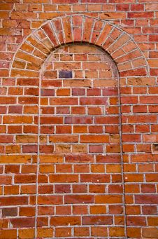 Architectural Wall Solutions. Stock Photography