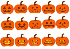 Free Pumpkins Stock Images - 21515864