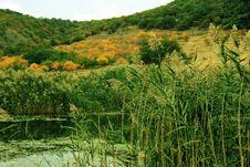 Free Mountain Lake Stock Photos - 21516103