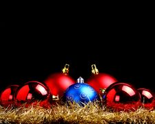 Free Christmas Ornament Stock Photography - 21516142