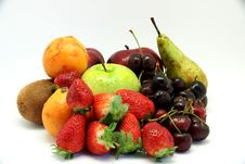 Free Fruit Varied. Royalty Free Stock Photos - 21525458