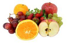 Free Fruit Varied Stock Photos - 21526013
