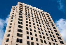 Free Old Hi-rise Detroit Royalty Free Stock Images - 21527449