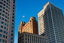 Free Travel Detroit Stock Images - 21527504