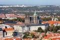 Free Prague Castle Complex, Detail Royalty Free Stock Images - 21538659