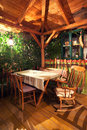 Free Cafe Restaurant Stock Photos - 21543033