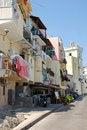 Free Mediterranean Architecture, Ischia Island, Italy Stock Photos - 21548593