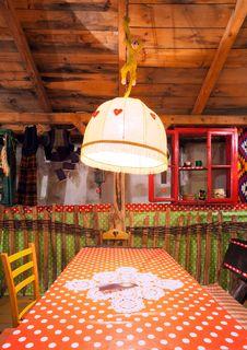 Free Cafe Restaurant Stock Image - 21543081