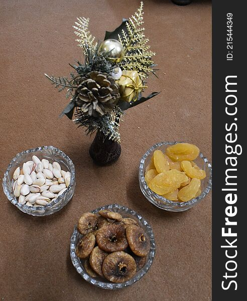 Pakistani dry fruits best for winter
