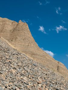 Free Landscape With Rocks And Sky Stock Photography - 21556672