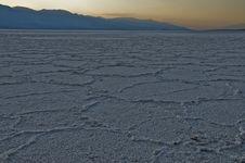 Free Salt Desert Stock Photos - 21556703