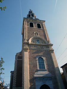 Free Hasselt-Belgium Stock Image - 21565281