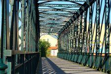 Free Bridge Stock Photos - 21565423