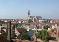 Free Travel In Brugge Stock Photography - 21565462