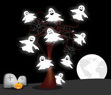 Free Happy Halloween Stock Photos - 21565993