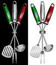 Free Italian Cuisine Stock Image - 21575041