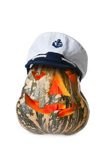 Free Halloween Pumpkin Stock Photos - 21574343