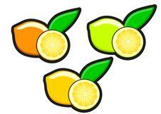 Free Lemon Stock Images - 21576724