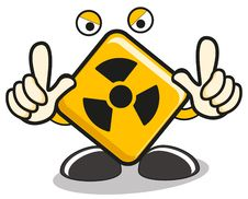 Free Bio Hazard Stock Images - 21576734