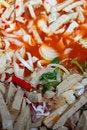 Free Mixed Salad Stock Image - 21581931