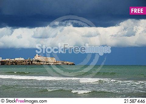 Free Italy Royalty Free Stock Image - 21587446